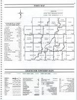 Index Map, Chippewa County 1989